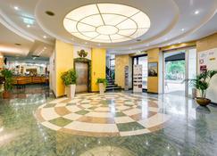 Best Western Hotel Imperiale - Nova Siri Marina - Aula