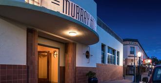 Murray Hotel - Silver City