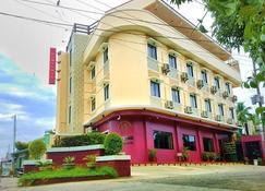 Domsowir Hotel and Restaurant - Borongan - Edificio