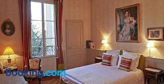 馬蒂爾德尚布爾酒店 - 安格斯