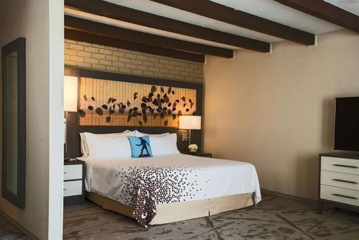 Casa De Palmas, Trademark Collection by Wyndham - McAllen - Bedroom