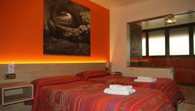 Hostal Acella - Pampelune - Chambre