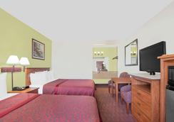 Days Inn by Wyndham Turlock - Turlock - Makuuhuone