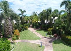 Cocos Beach Bungalows - Broome - Außenansicht