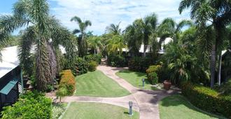 Cocos Beach Bungalows - Broome