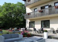 Aurelius Pension - Baden bei Wien - Building