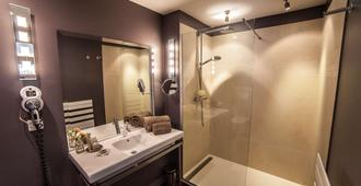 Best Western Plus Up Hotel - Lille Centre Gares - ליל - חדר רחצה