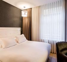 Best Western Plus Up Hotel - Lille Centre Gares