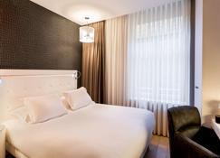 Best Western Plus Up Hotel - Lille Centre Gares - Lille - Bedroom