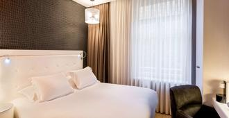 Best Western Plus Up Hotel - Lille Centre Gares - Lille - Soverom
