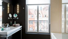 Best Western Plus Up Hotel - Lille - Schlafzimmer