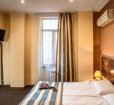 Jam Hotel Lviv
