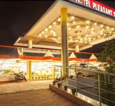 Hotel Pleasant stay - La Flora