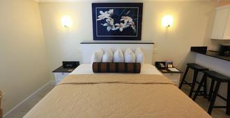 Galleon Resort Efficiency Historic District - Key West - Bedroom