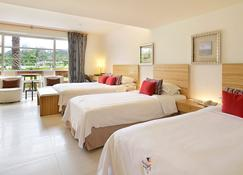 Chateau Beach Resort - Hengchun - Chambre