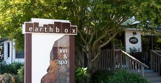 Earthbox Inn & Spa - Friday Harbor