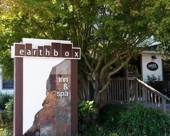 Earthbox Inn & Spa - Friday Harbor - Outdoor view