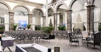 Palazzo Caracciolo Napoli - MGallery - Napoli - Patio