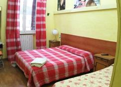 Magic Place Guest House - Rome - Bedroom