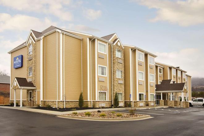 華盛頓麥道蘭茲邁達溫德姆飯店 - 華盛頓(賓夕法尼亞州) - 建築