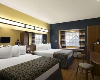 Microtel Inn & Suites by Wyndham Washington/Meadow Lands - Washington - Bedroom