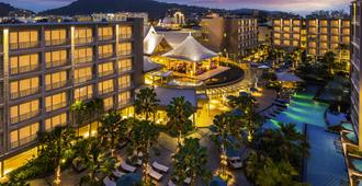 Grand Mercure Phuket Patong - Patong - Building