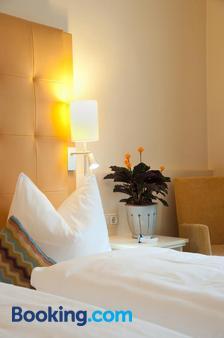 Hotel Mehl - Neumarkt in der Oberpfalz - Dining room
