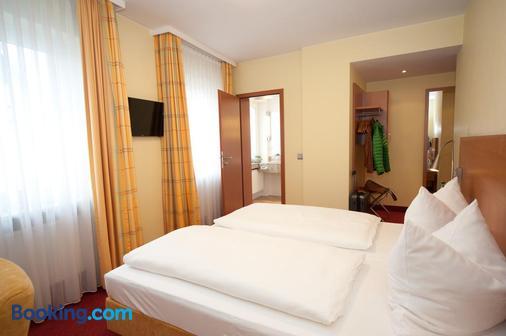 Hotel Mehl - Neumarkt in der Oberpfalz - Bedroom