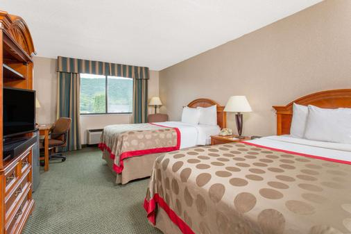 Ramada by Wyndham, Painted Post Corning - Painted Post - Schlafzimmer