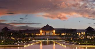 Hard Rock Hotel And Casino Punta Cana - Punta Cana - Building