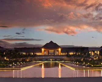 Hard Rock Hotel And Casino Punta Cana - Punta Cana - Edificio