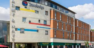 Travelodge Chelmsford - Chelmsford