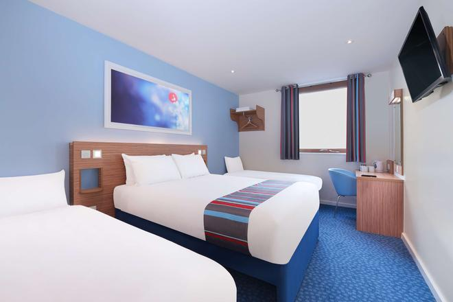 Travelodge Chelmsford - Chelmsford - Bedroom