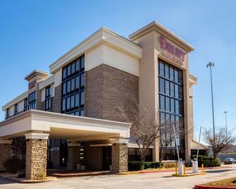 Drury Inn & Suites Atlanta Morrow - Morrow - Gebouw