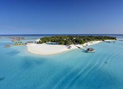 Velassaru Maldives - Velassaru - Playa
