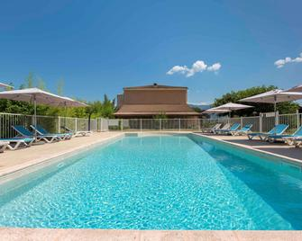 ibis Sisteron - Sisteron - Pool