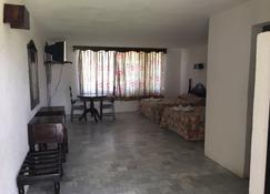 Hotel Puerto Cangrejo - Теколутла - Спальня