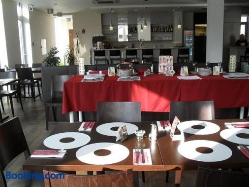 Art Hotel Podebrady - Poděbrady - Restaurant