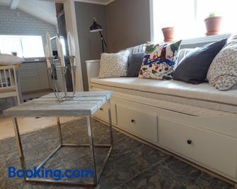 Villa gruddbo - Mora - Living room