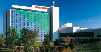 Harrahs Council Bluffs Hotel & Casino - Council Bluffs