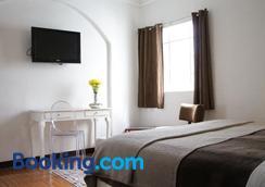 Distrito Condesa - Mexico City - Bedroom