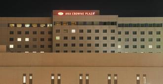 Anaクラウンプラザホテル千歳 - 千歳市