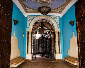 Granados Palacio Hotel Boutique - Écija