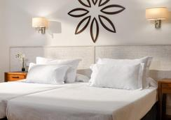 H10 Delfín - Adults Only - Salou - Bedroom