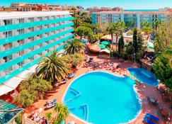 H10 Delfín - Adults Only - Salou - Basen