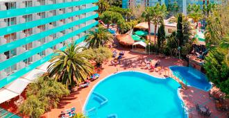 H10 Delfín - Adults Only - Salou - Pool