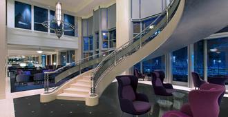 The Westin Melbourne - Melbourne - Lobby