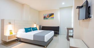 Hotel Ayenda Seven - Montería