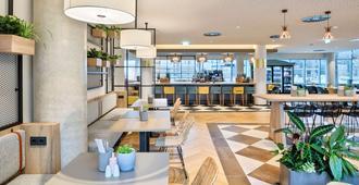 Austria Trend Hotel Messe Wien - וינה - מסעדה