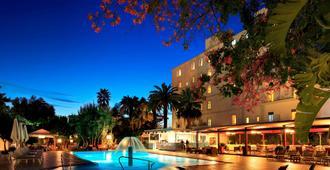Hotel Mediterraneo - Sant'Agnello - Πισίνα